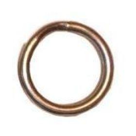 Rosco Stainless Split Rings